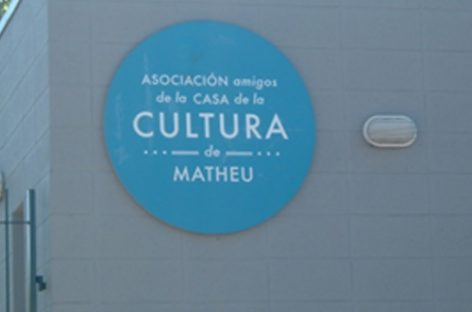 CASA DE LA CULTURA DE MATHEU