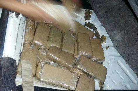 A través del 0800, la Municipalidad recibe una denuncia anónima diaria sobre posibles delitos vinculados al narcotráfico