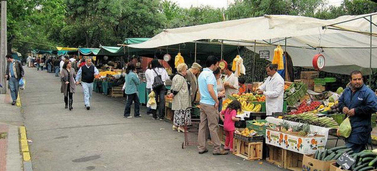 """""""Se aprobaron las Ferias Municipales de Abastecimiento Comunitario"""""""