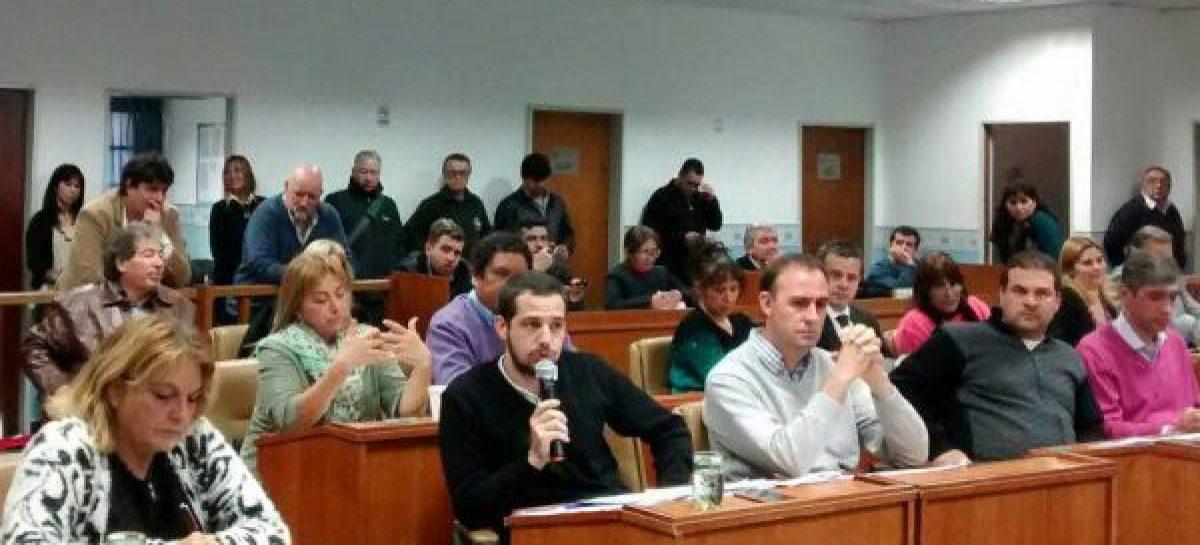 """Vila: """"El acceso a la información pública es prácticamente inexistente"""""""