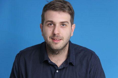 el matheuense Guido Declerk asumió como concejal