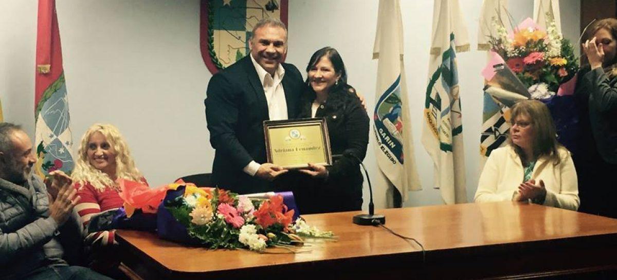 HCD de Escobar: se inició el curso de taquígrafos legislativos
