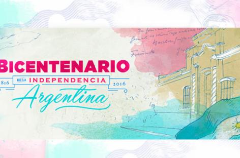 Matheu será sede de los festejos por el bicentenario de la Independencia, con acto protocolar y la actuación de Facundo Saravia