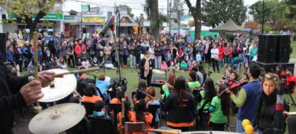 Vacaciones de invierno en Escobar: espectáculos y talleres libres y gratuitos en todas las localidades organizados por la Municipalidad