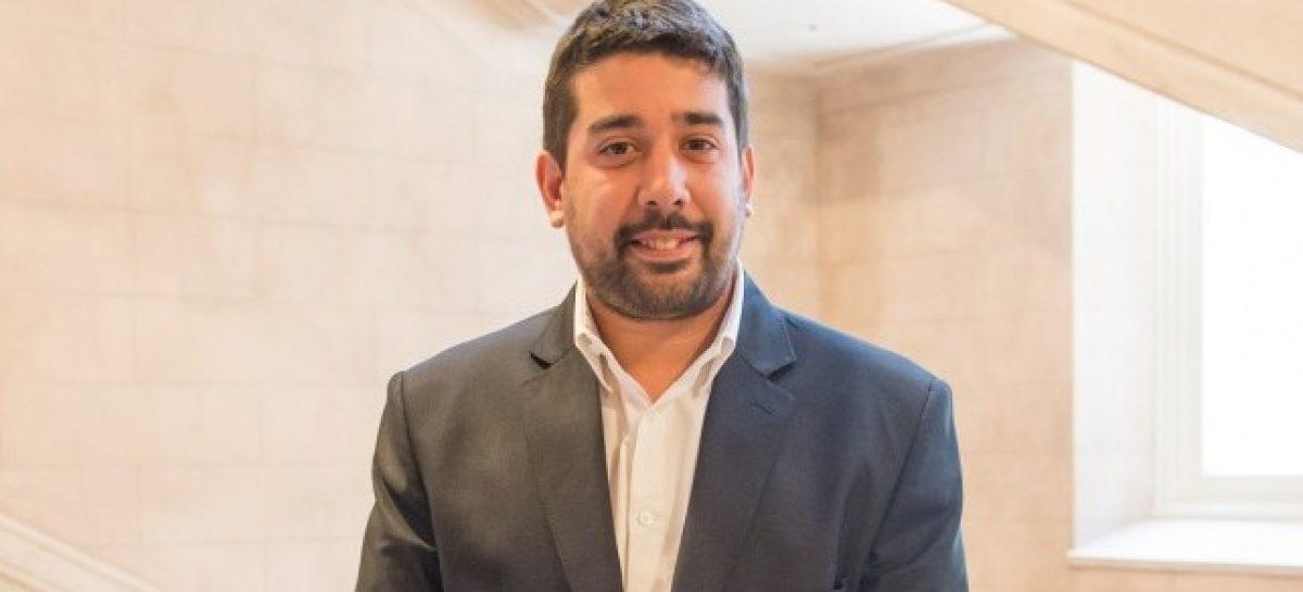 """Jorge """"Acero"""" Cali fue removido de la presidencia de Concejo Deliberante de Escobar; ya asumió Pablo Ramos en su lugar"""