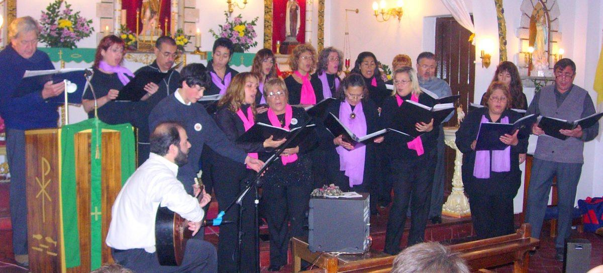 Abre la inscripción para formar parte del Coro Popular Municipal de Escobar