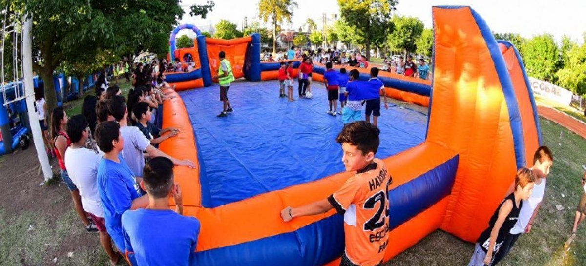 Desde marzo y durante todo el año, los polideportivos municipales abrirán también los domingos