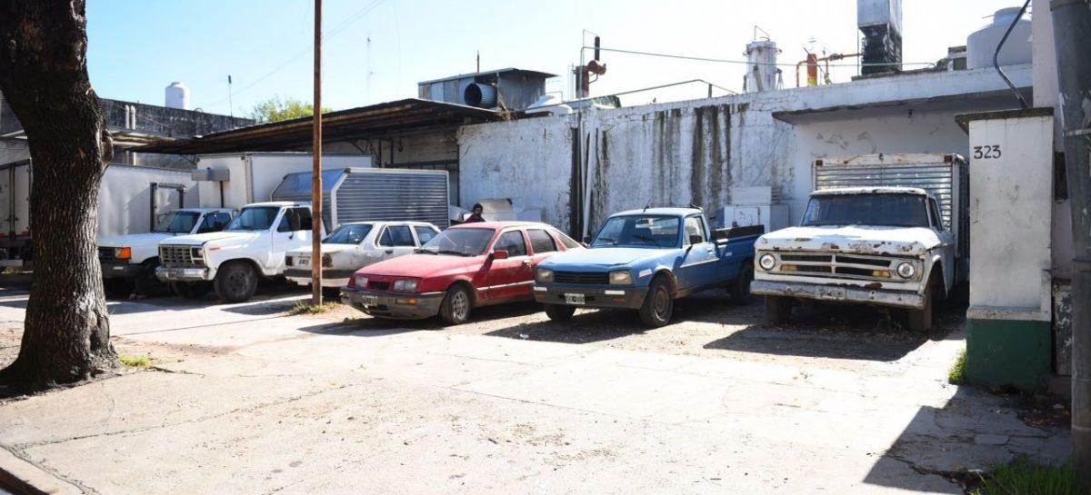 Secuestran 302 gramos de cocaína en una conocida fábrica de hielo en Escobar