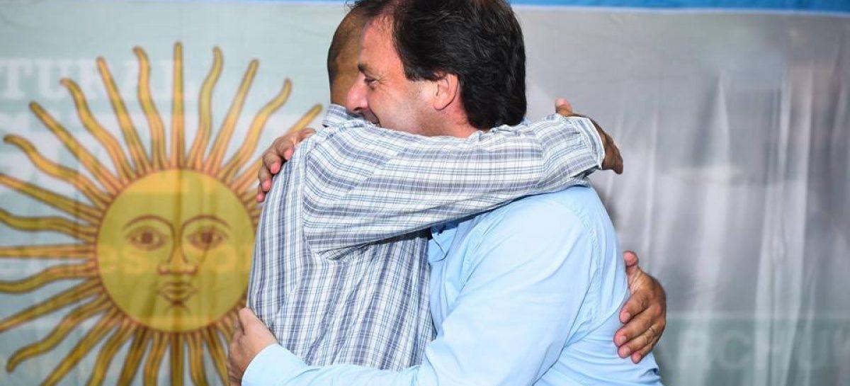 Unidad Ciudadana de Escobar oficializó la lista de candidatos del espacio que conduce Ariel Sujarchuk