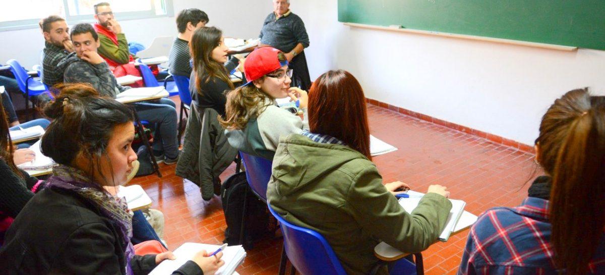 El Polo de Educación Superior de Escobar suma carreras universitarias y talleres de oficios