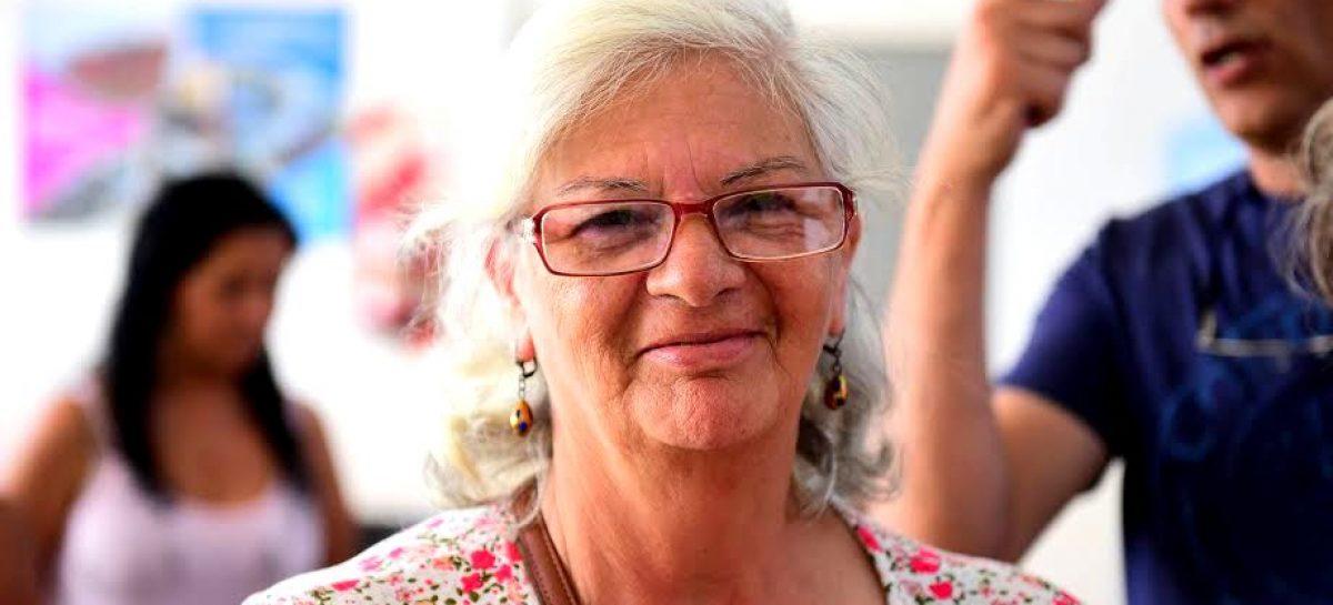"""El programa municipal """"Ver para Hacer"""" ya entregó 1100 pares de anteojos"""