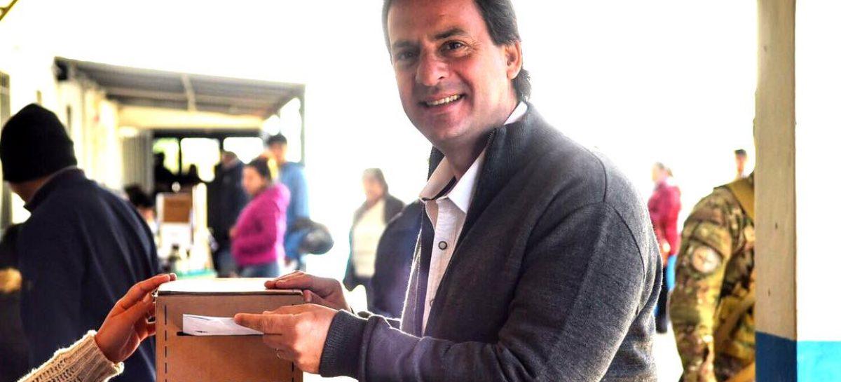 PASO 2017 en el Partido de Escobar: resultados provisorios por localidad para concejales y consejeros escolares