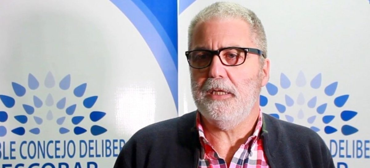 El Concejal Jobe respaldó a la Gobernadora Vidal en su reclamo por el fondo de restitución del conurbano bonaerense