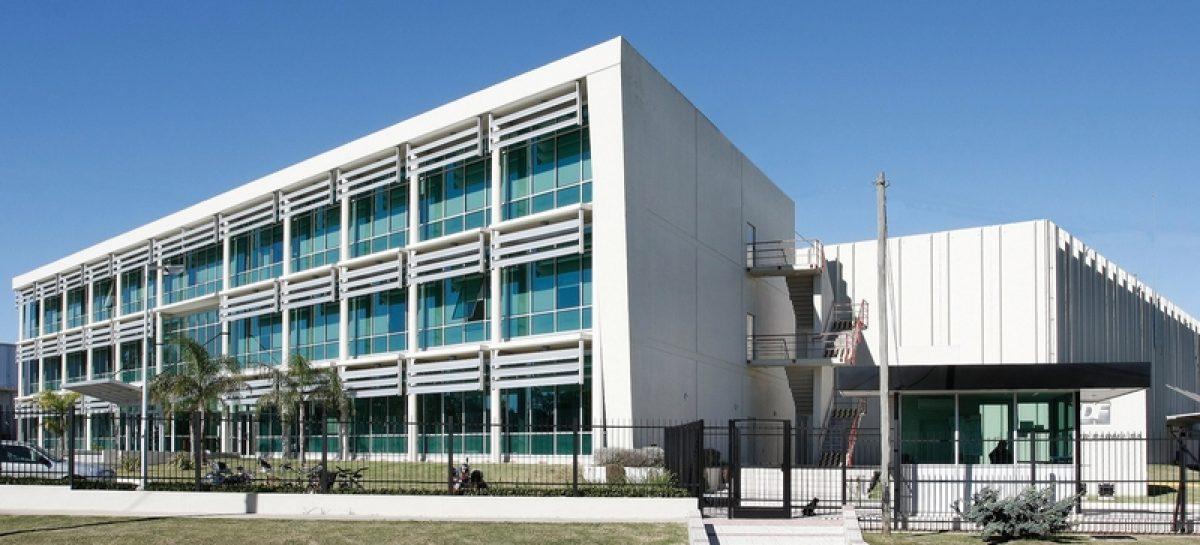 En Garín, el laboratorio Denver Farma inauguró una planta para la producción de insulina