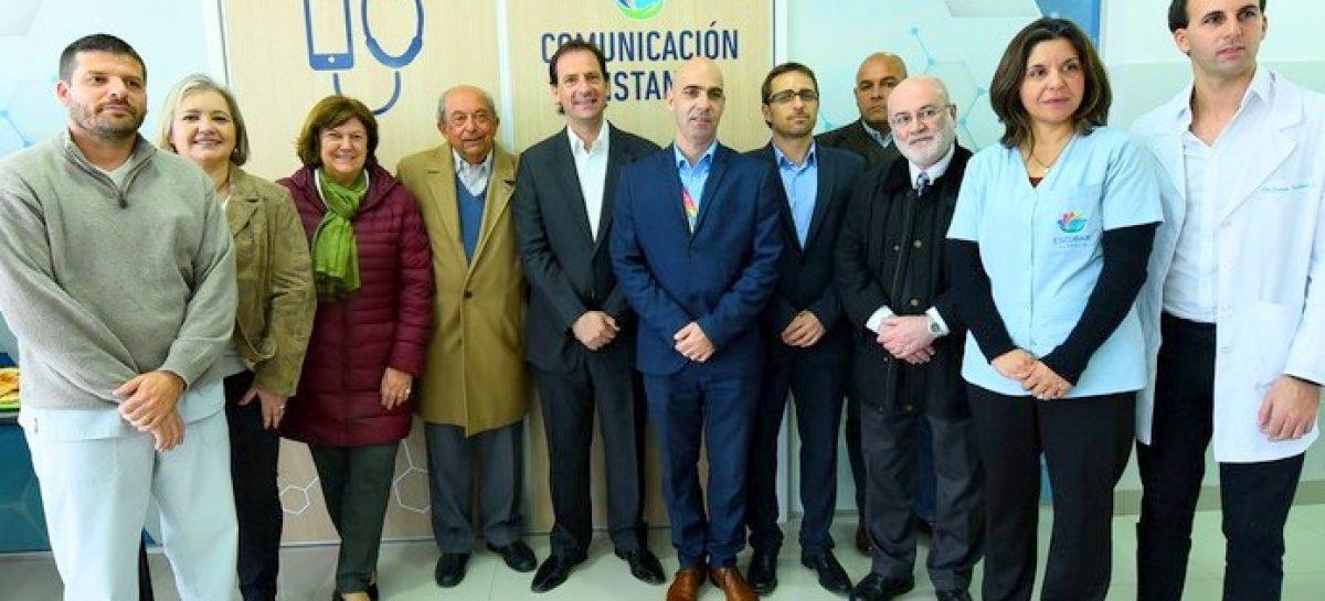 Convenio entre la Municipalidad de Escobar y el Hospital Garrahan: un salto de calidad histórico para la salud de los escobarenses
