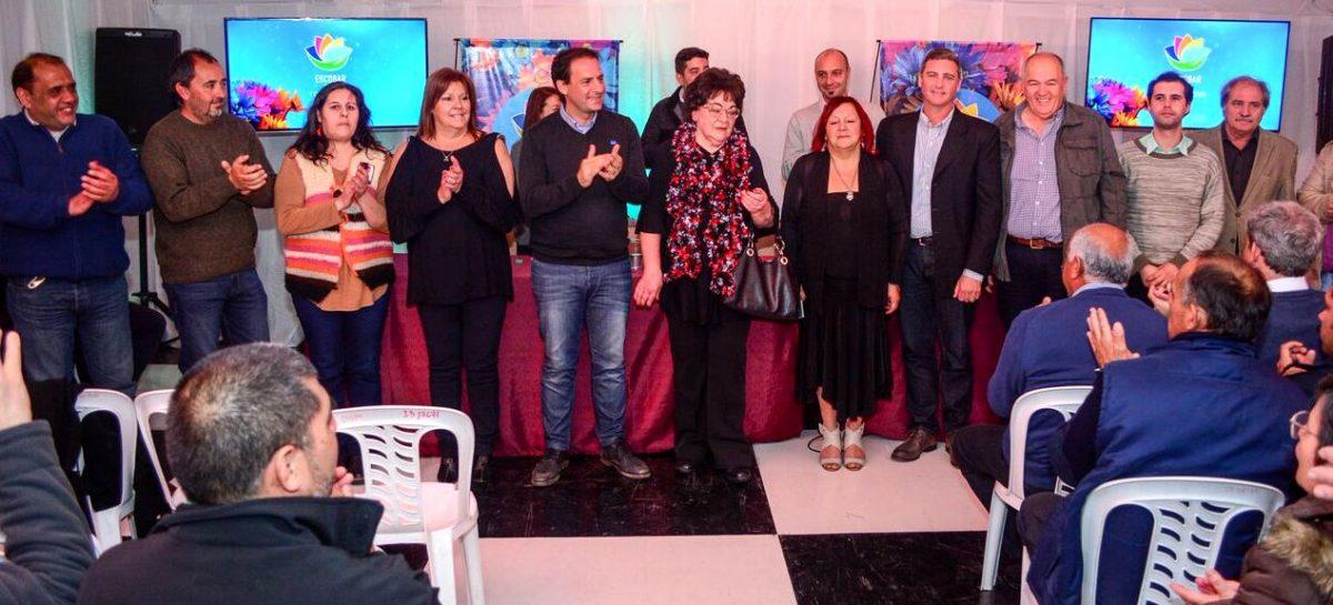 Histórico: se firmó el decreto que establece a Loma Verde como sexta localidad del Partido de Escobar