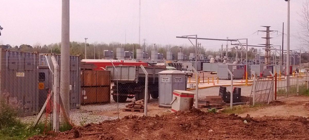 Polémico: piden frenar la instalación de dos centrales termoeléctricas que podrían causar graves daños ambientales en Matheu y alrededores