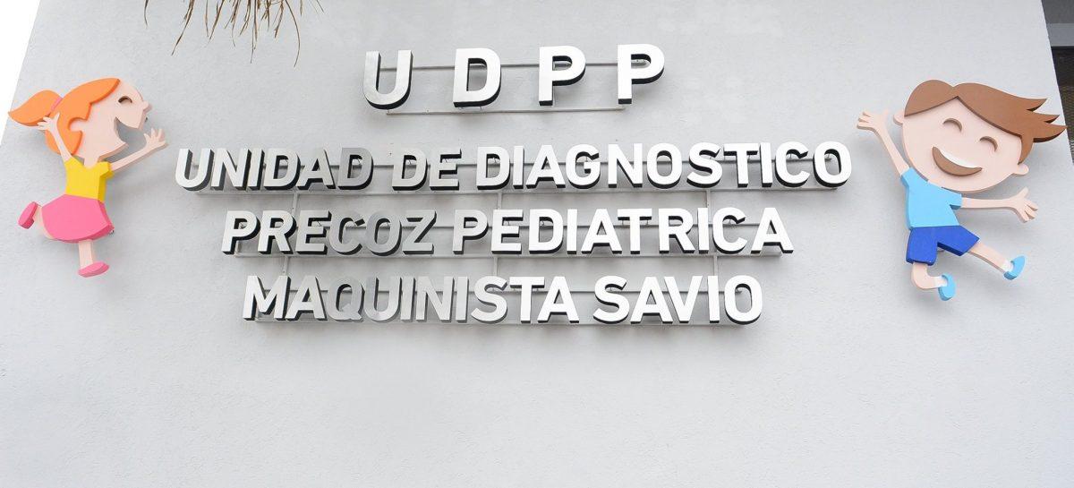 Escobar pide a Provincia más médicos y mejores respuestas para compartir el esfuerzo que hace el municipio en materia de salud en todo el distrito