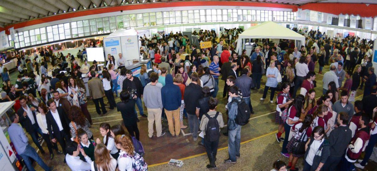 Este viernes comienza la 2ª Feria Universitaria organizada por el Polo de Educación Superior de Escobar