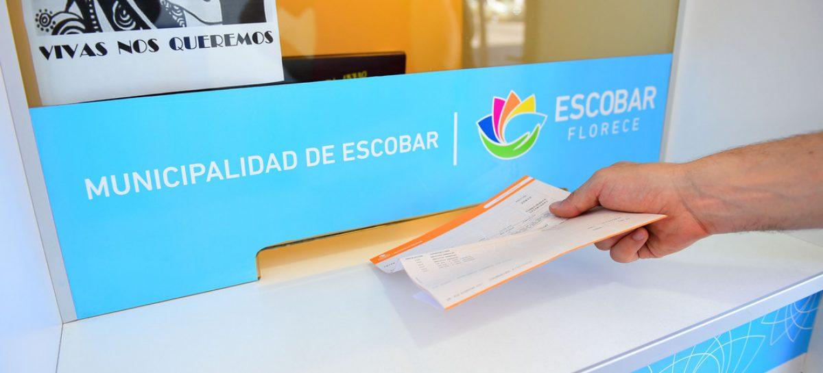 Tasa municipal: se prorrogó el plazo para abonar la cuota 11 de la tasa por servicios generales