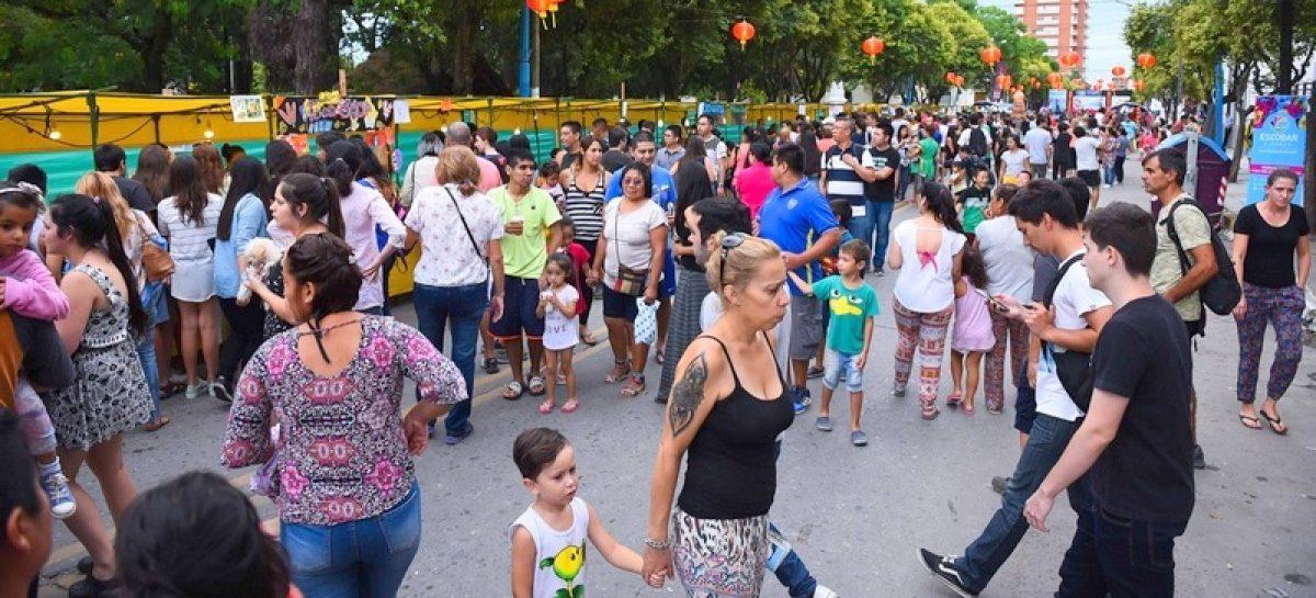 La Municipalidad de Escobar organiza peatonales navideñas con promociones y descuentos en las seis localidades