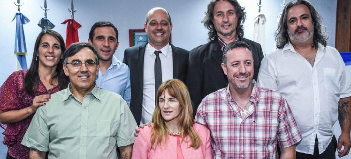 Asumieron su cargo los nuevos consejeros escolares del Partido de Escobar