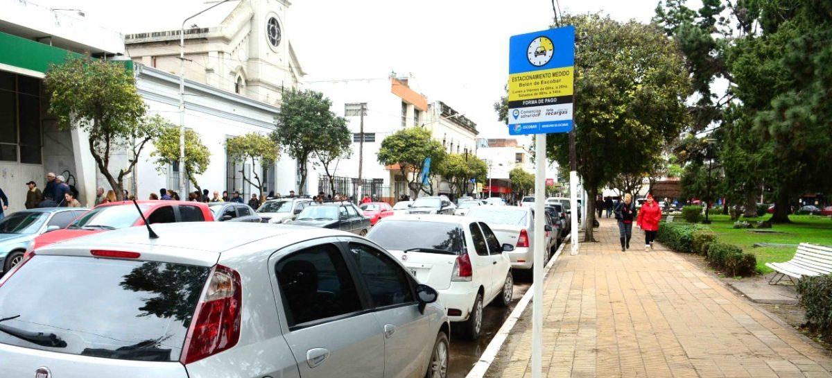 Cronograma de servicios de la Municipalidad de Escobar por las Fiestas de Navidad y Año Nuevo