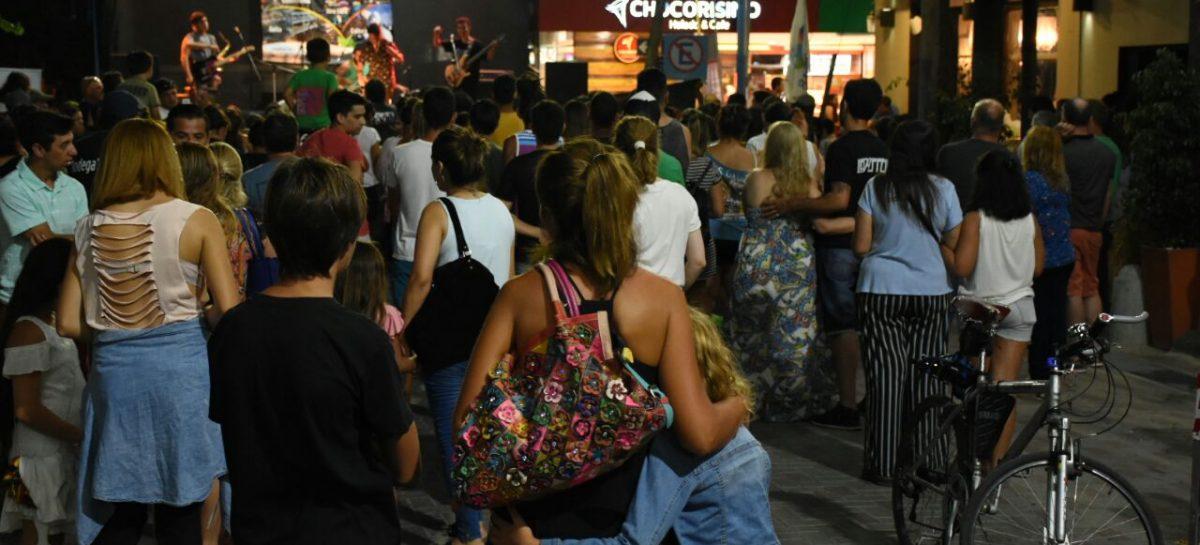 El programa Verano 2018 de la Municipalidad de Escobar continúa con una variada agenda de actividades culturales