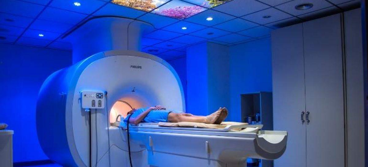 Anuncios de Sujarchuk en salud: llega un resonador magnético para la UDP de Garín; en Matheu se incorporarán 40 camas para internación