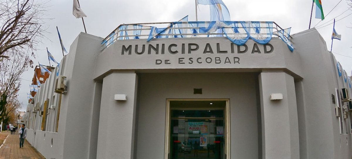 El intendente dispuso cambios en el gabinete municipal