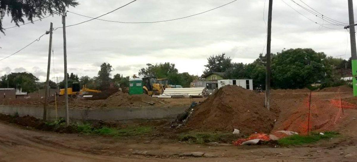 Matheu: preocupación de vecinos por la posibilidad de un nuevo intento por instalar un depósito de garrafas