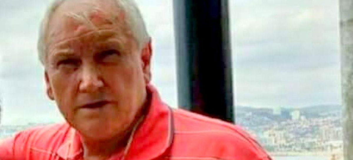 Asesinato del comerciante Carlos Peker en Garín: habrían detenido a los responsables
