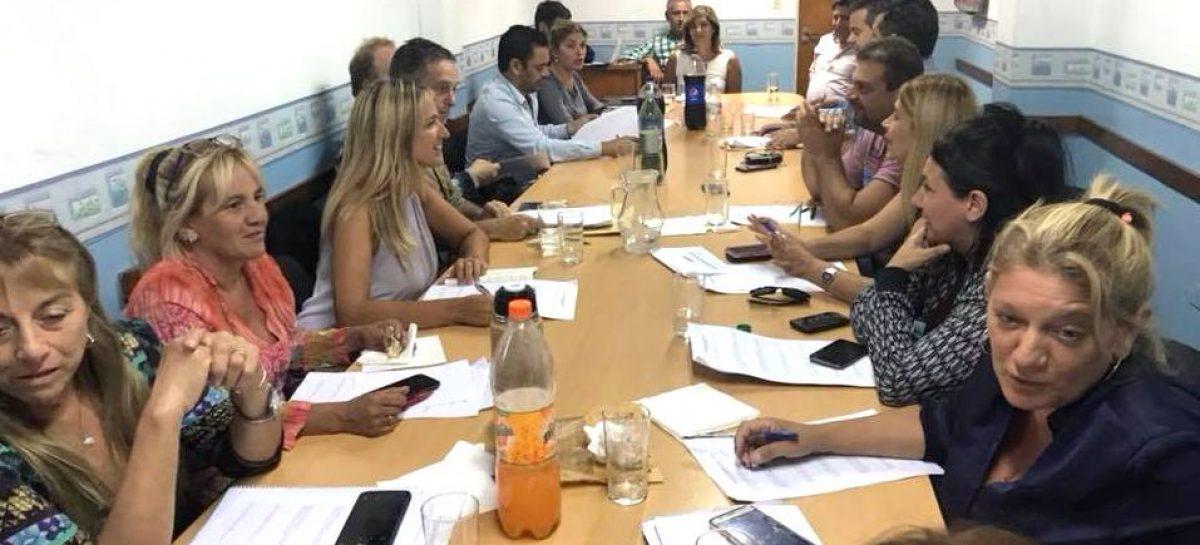 HCD: Cambiemos informó los expedientes tratados en el Plenario de Comisión