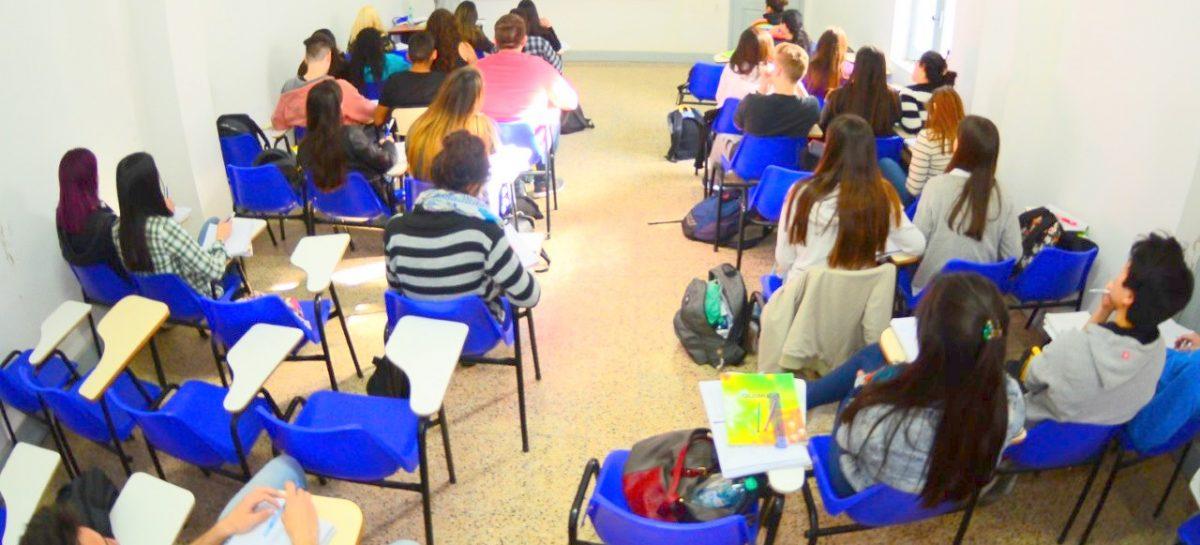 PES de Escobar: sigue la inscripción al ciclo de inicio de la UNPAZ y a los cursos de Facultar