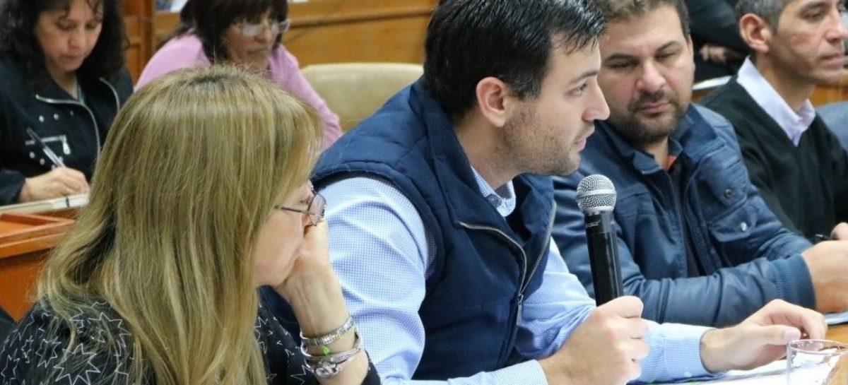 La provincia envía 30 millones a Escobar