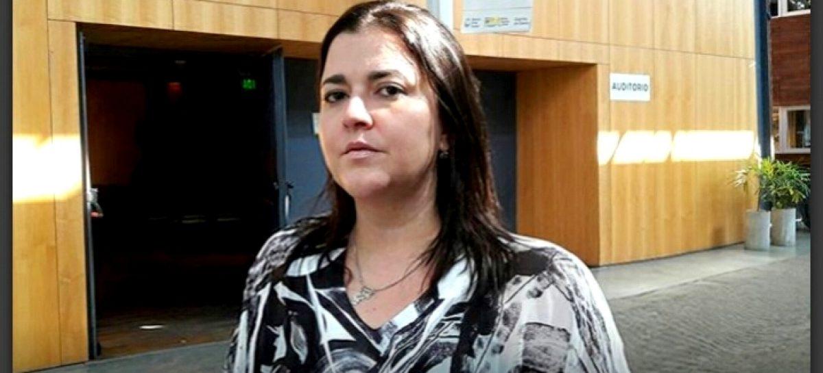 Rocío Fernández informa acerca de la nueva resolución por la tarifa social del gas