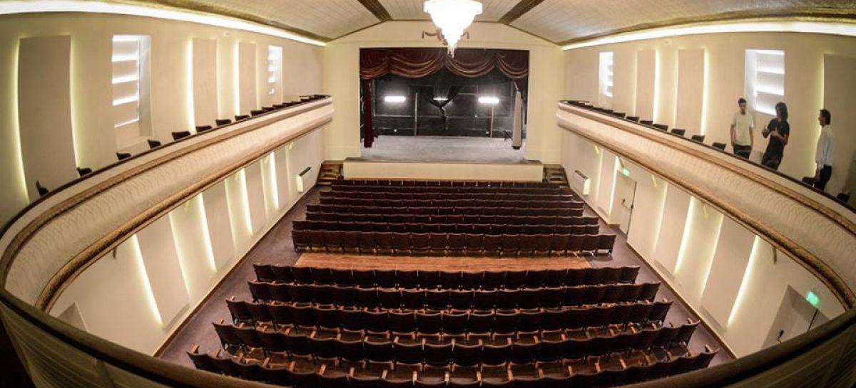 Teatro Seminari: funciones agotadas para los shows que brindará Eleonora Cassano