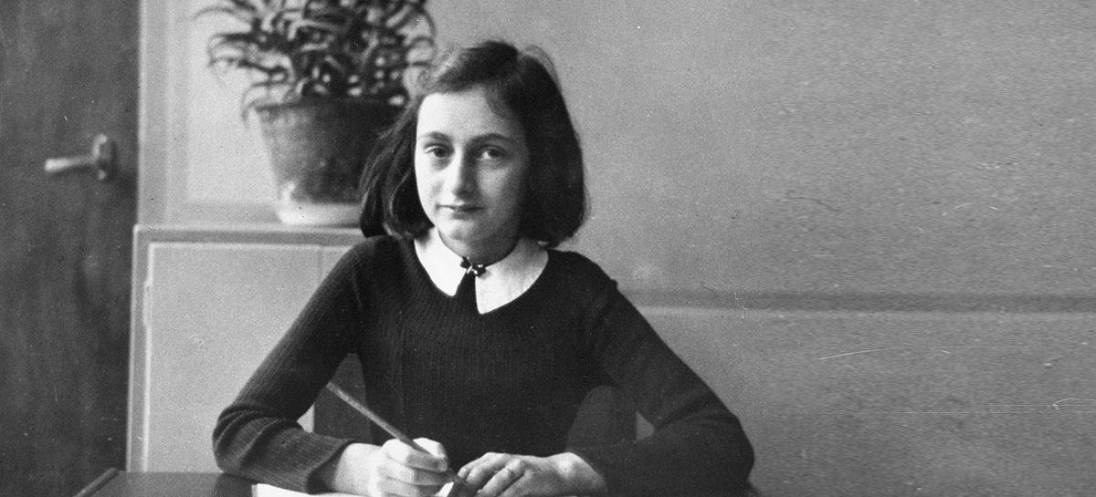 La Municipalidad de Escobar organiza un concurso literario y una muestra sobre Ana Frank