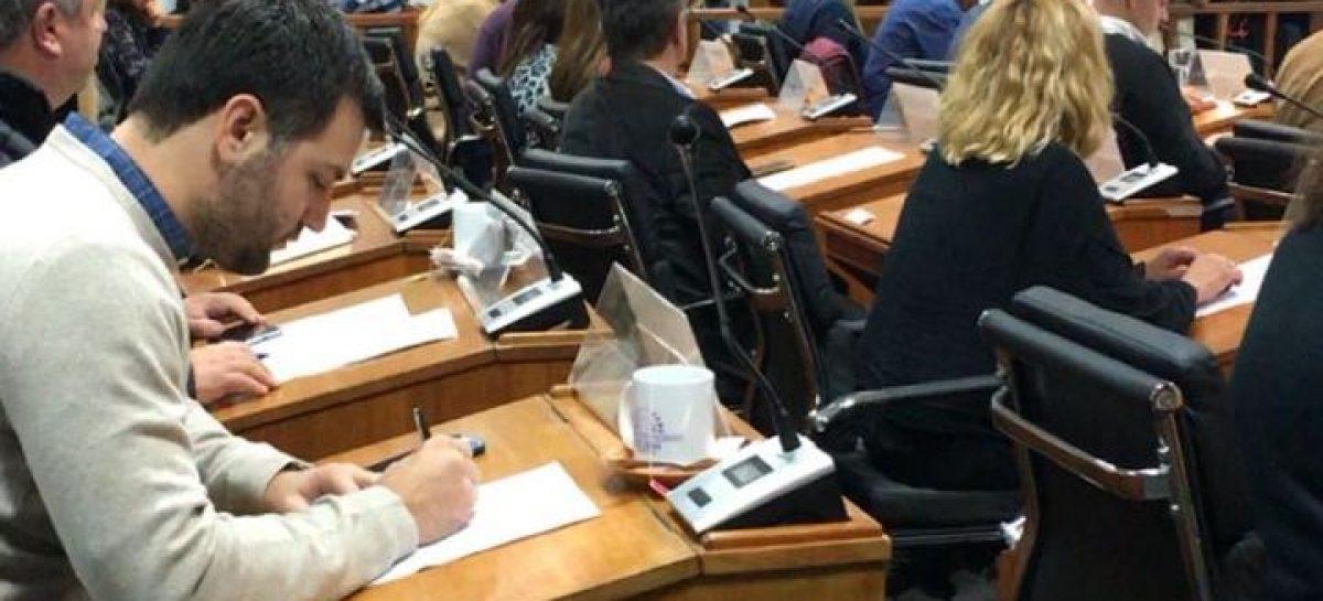HCD: Cambiemos presentó un proyecto que prohíbe el cobro de tasas municipales en las facturas de servicios públicos