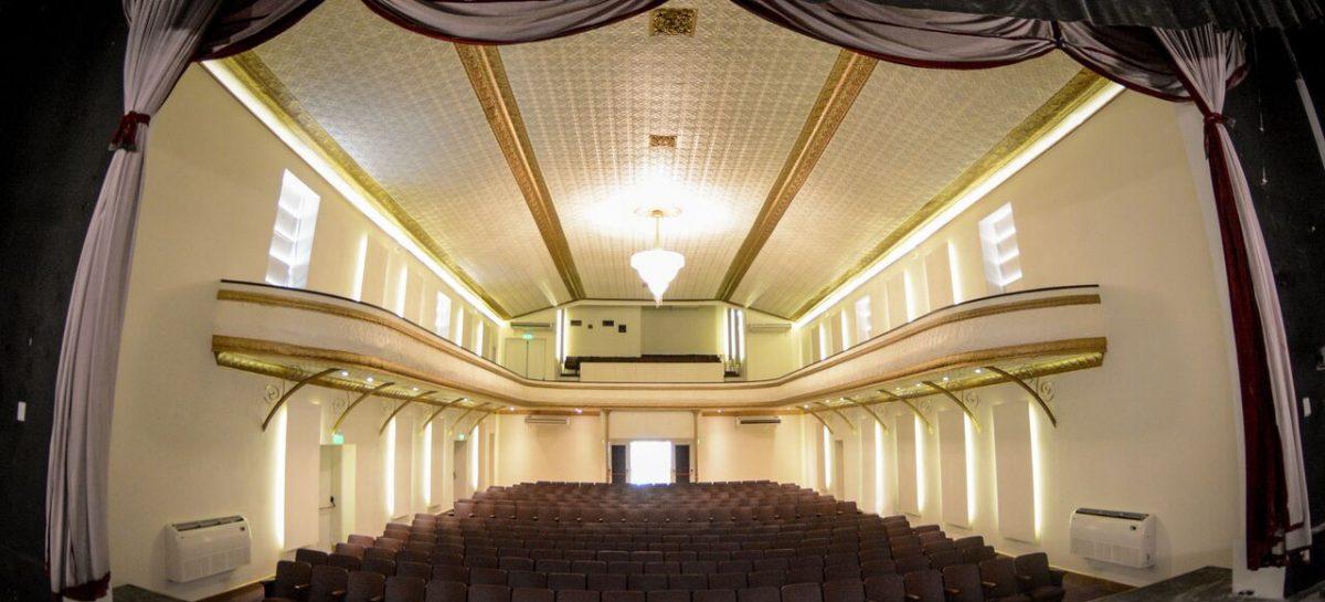 Teatro Seminari Cine Italia: ya se pueden sacar las entradas a través de internet