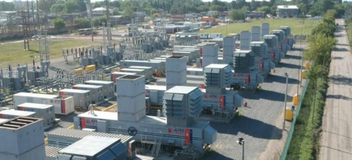 Termoeléctricas: la Municipalidad de Escobar reclama ante la Justicia que se paralice el funcionamiento de las centrales de Pilar