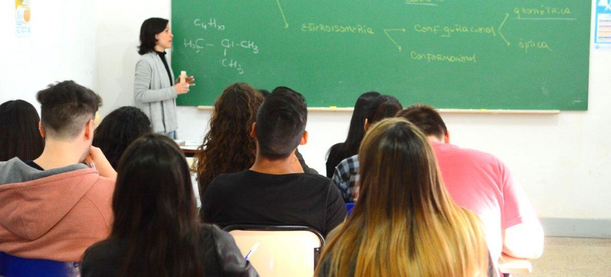 La Municipalidad abrió la inscripción para el Primer Congreso Regional de Educación en Escobar