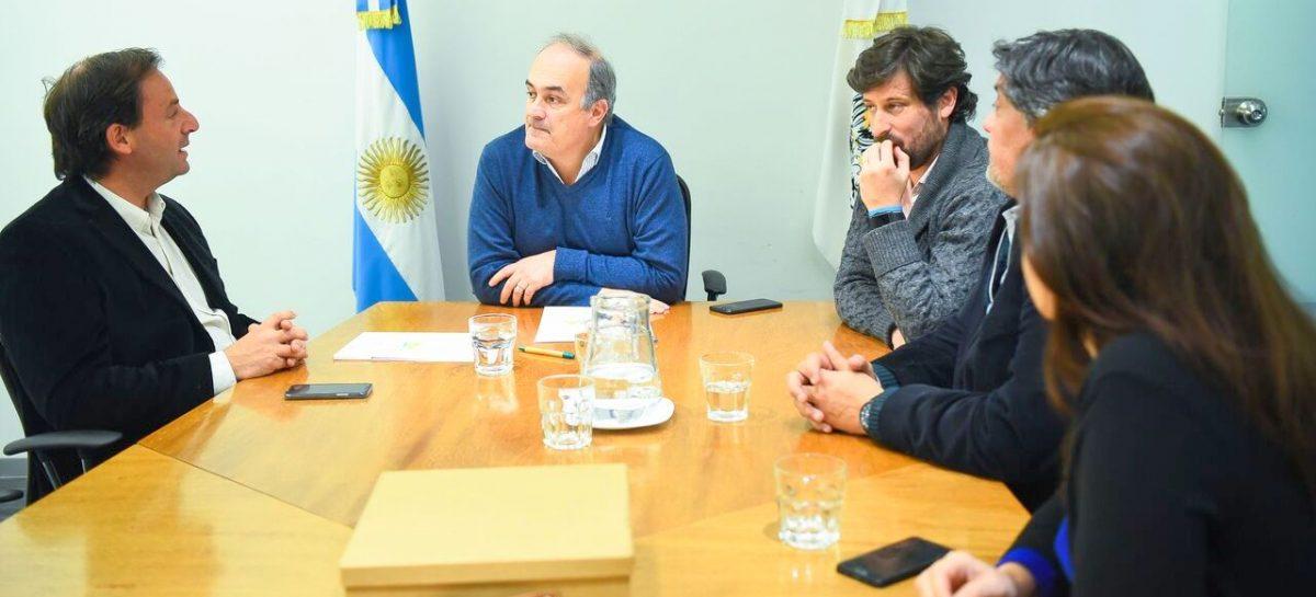 La Municipalidad de Escobar incorpora 800 nuevas luminarias gracias a un convenio con el Gobierno de la Ciudad de Buenos Aires
