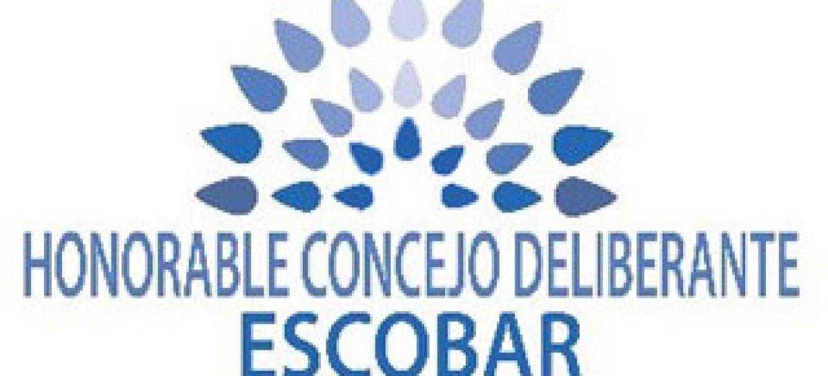 HCD: asamblea de Concejales y Mayores Contribuyentes