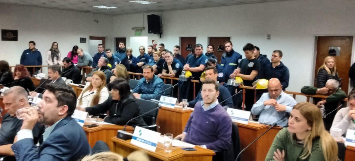HCD: comunicado del bloque Peronismo que Hace