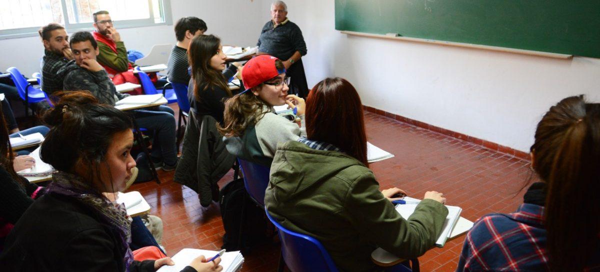 Últimos días para presentar trabajos en el Primer Congreso Regional de Educación de Escobar