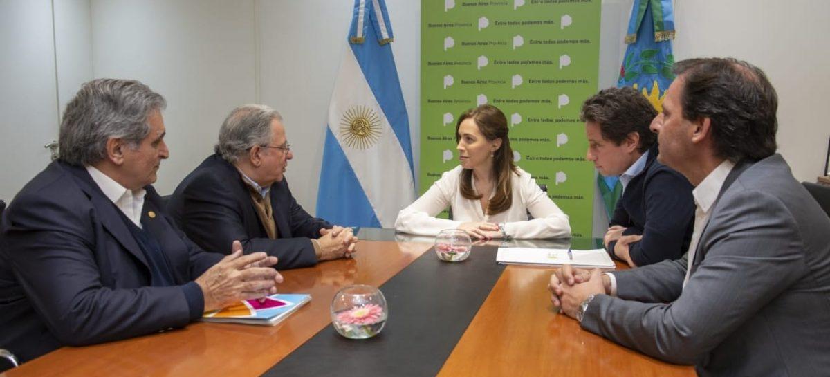 Un colegio de la UBA, como el Nacional Buenos Aires, llega a Escobar