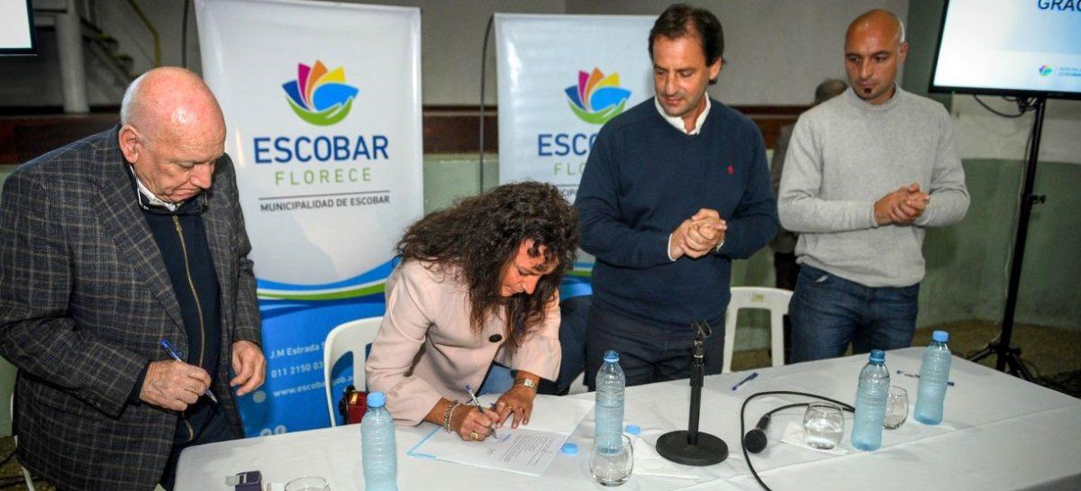 Medidas históricas para la jerarquización del empleo municipal: Ariel Sujarchuk anunció el llamado a concurso, la recategorización de trabajadores y mejoras en las condiciones laborales