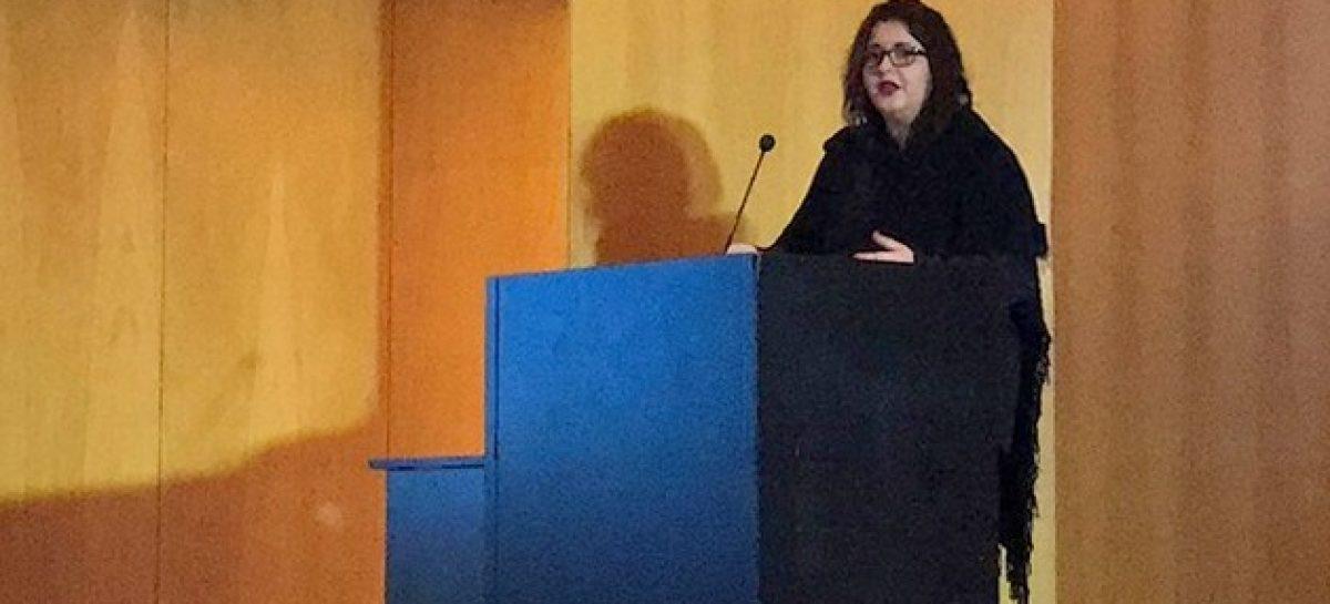 """Audiencia pública del gas: Rocío Fernández sostuvo que """"pretender un nuevo aumento tarifario es un descaro, debería darles vergüenza"""""""