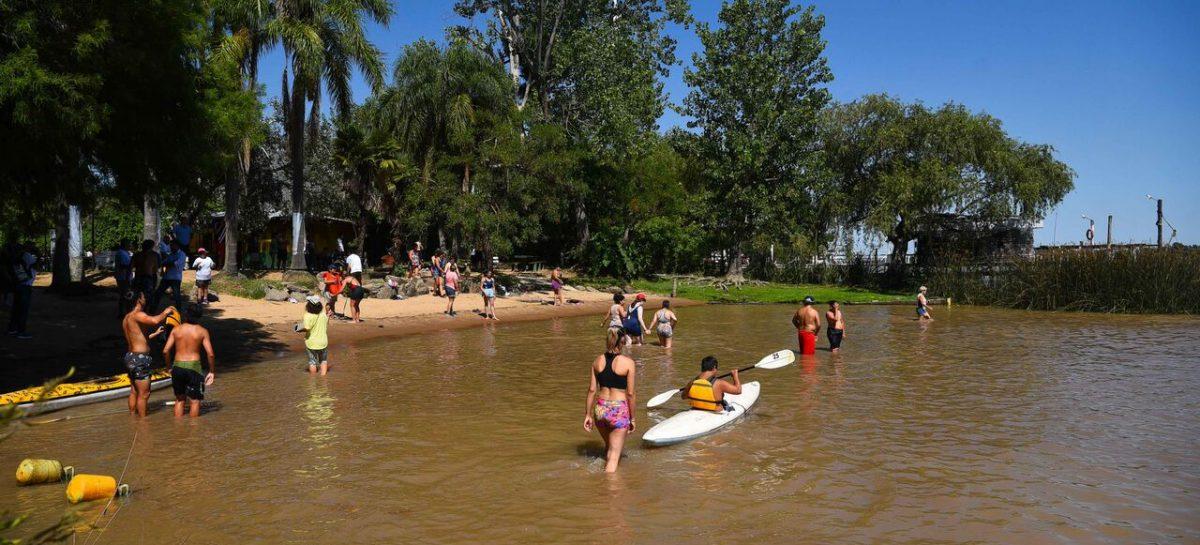 La Municipalidad de Escobar participó del 11º Encuentro Nacional de Municipios Turísticos